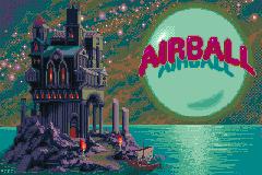 Thumbnail 1 for Airball v1.3
